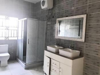 Fantastic 4 Bedroom Terrace in a Serene Estate with Tarred Roads, Mabushi, Abuja, Terraced Duplex for Rent