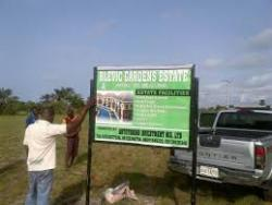 Blevic Gardens Estate, Ibeju, Lagos, Residential Land for Sale