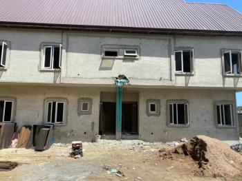 Newly Built and Tastefully Finished 4 Bedroom  Semi Detached Duplex, Greenland Estate, Mobil Road , Ilaje, Lekki, Lagos, Semi-detached Duplex for Sale