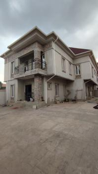 Newly Built 5 Bedrooms Fully Detached House, Gra Phase 2, Magodo, Lagos, Detached Duplex for Sale