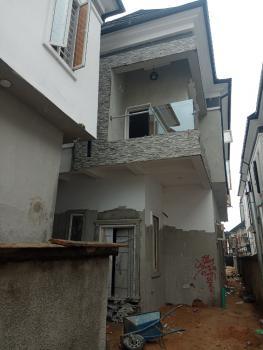 Lovely and New 4 Bedroom Semi Detached House, Lekki Phase 2, Lekki, Lagos, Semi-detached Duplex for Sale