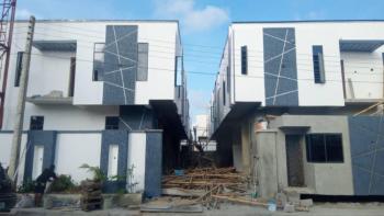 Brand New 3 Bedroom Duplex in a Sound Location., Orchid Road, Lekki, Lagos, Detached Duplex for Sale