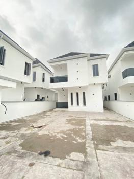 Very Spacious 5 Bedroom  Detached Duplex with Big Mini Flat Bq, Ikate, Lekki, Lagos, Detached Duplex for Rent