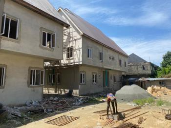 Newly Built and Tastefully Finished 4 Bedroom  Semi Detached Duplex, Greenland Estate, Mobil Road, Ilaje, Lekki, Lagos, Semi-detached Duplex for Rent