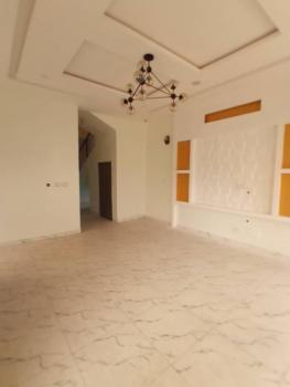 4 Bedroom, Royal Palm Estate, Sangotedo, Ajah, Lagos, Semi-detached Duplex for Rent