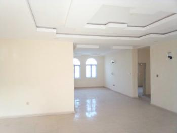 Super Spacious and Superb 3 Bedroom Flat in a Serene Area, Life Camp, Abuja, Flat for Rent
