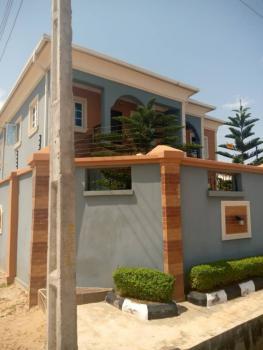 Nice Two Bedroom Apartment, Lagoon View Estate, Ikorodu, Lagos, Terraced Bungalow for Rent