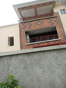 Luxury 2 Bedroom Flat in an Estate, Behind Skymall, Sangotedo, Ajah, Lagos, Flat for Rent