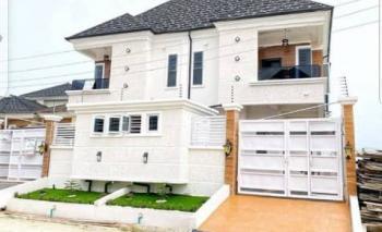 Luxurious 3 Bedroom Duplex, Lekki Phase 1, Lekki, Lagos, Semi-detached Bungalow for Rent