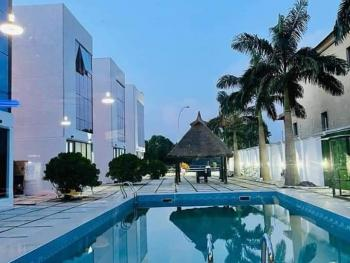 Top Notch 1 Bedroom Apartment, Jabi, Abuja, Flat Short Let