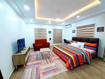 1 Bedroom Apartment, Katampe Extension, Katampe, Abuja, Flat Short Let