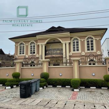 Luxury 5 Bedroom Detached House, Lekki Phase 1, Lekki, Lagos, Detached Duplex for Rent