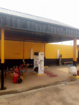 a Modern Gas Station, Ipaja Command, Oke-odo, Lagos, Commercial Property for Sale