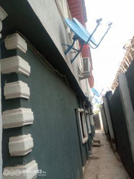 1 Unit of 2 Bedroom and 3 Units of Mini Flats, New Oko Oba, Ojokoro, Ifako-ijaiye, Lagos, Block of Flats for Sale