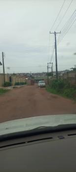 One and Half Plot of Land, Olive Estate, Iletuntun Nihort Extension, Jericho, Ibadan, Oyo, Residential Land for Sale