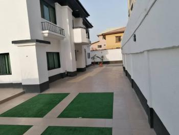 Beautiful 4 Bedroom Fully Detached Duplex in Serene Location, Lekki Phase 1, Lekki, Lagos, Detached Duplex for Sale