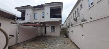 4 Bedroom Semi Detached Duplex, Conservative Road Ikota, Lekki, Lagos, Semi-detached Duplex for Rent