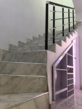 Luxury 5 Bedrooms, Lekki Palm City, Ajah, Lagos, Terraced Duplex for Sale