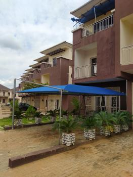 3 Bedroom Terrace Duplex, By Citec Estate, Mbora (nbora), Abuja, Terraced Duplex for Rent