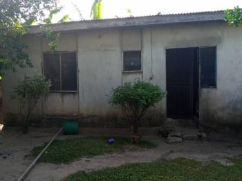 a Bungalow on a Plot of Land, Age Mowo, Badagry, Lagos, Detached Bungalow for Sale