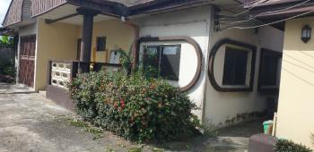 2 Bungalows on 2 Plots of Land with C of O in a Choice Area, Worlu Chinda Street, Iboloji Estate, Opp. Mcc, Ikwere Road, Rumuigbo, Port Harcourt, Rivers, Detached Bungalow for Sale