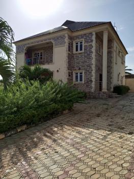 C of O Standard 4 Bedrooms Duplex, Eleshin, Off Ijede Road, Ikorodu Lagos., Ikorodu, Lagos, Detached Duplex for Sale