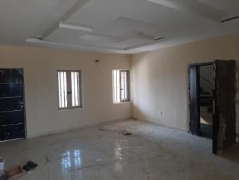 Spacious Brand 2 Bedroom Flat, Sangotedo, Ajah, Lagos, Flat for Rent