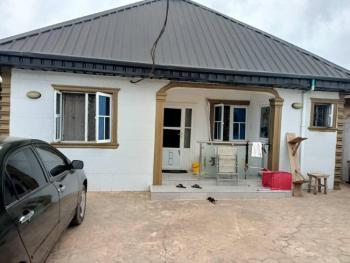 4 Bedrooms Detached Bungalow, Sango Ota, Ogun, House for Sale