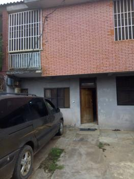 4 Bedrooms Terraced Duplex + 2 Bedrooms Bq, Gowon Estate, Egbeda, Alimosho, Lagos, Block of Flats for Sale