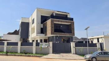 Furnished 6 Bedrooms House with Cinema, Gym, Fo1 Layout, Kubwa, Abuja, Detached Duplex for Sale
