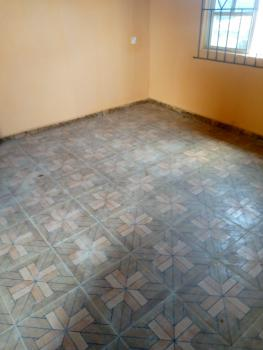 Room and Parlour Self Contained, New Heaven Estate Iyana School, Iba, Ojo, Lagos, Mini Flat for Rent