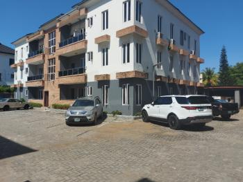 2 Units of Elegantly Finished 3 Bedrooms Apartment with Bq, Swimming Pool, Parkview, Ikoyi, Lagos, Block of Flats for Sale