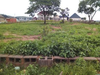 Well Located Commercial Land  of 3000sqm on Major Road, Ushafa, Bwari, Abuja, Commercial Land for Sale