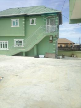 Luxurious Brand New Room and Parlour Self Upstairs with Pop Ceiling, Onosa, Ibeju Lekki, Lagos, Mini Flat for Rent