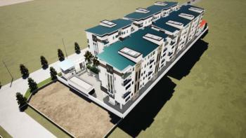 Acquire Luxuriously Designed Duplex, Just Before The Popular Elegushi Beach Resort, Ikate, Lekki, Lagos, Terraced Duplex for Sale