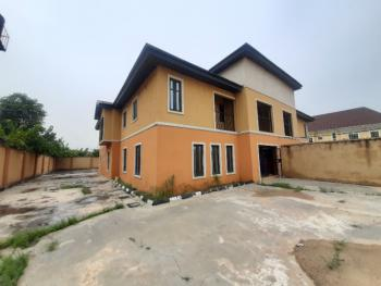 Well Structured 4 Bedroom Semi Detached Duplex, Opic, Isheri North, Lagos, Semi-detached Duplex for Rent