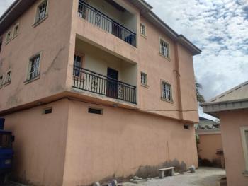 3bedroom Apartment All Rooms Ensuite Upstairs, Atlantic View Estate Beside Lagos Business School, Olokonla, Ajah, Lagos, Flat for Rent