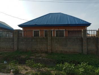 Detached Bungalow, Dei-dei, Abuja, Detached Bungalow for Sale