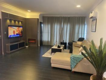 Luxury 3 Bedroom Apartment, Victoria Island (vi), Lagos, House Short Let