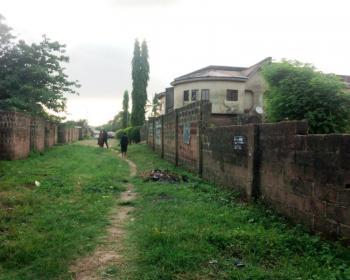 584sqm of Residential Land, Oluwo Nla, By Ikolaba, Ibadan, Oyo, Residential Land for Sale