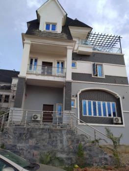 5 Bedrooms Fully Detached Duplex, Guzape District, Abuja, Detached Duplex for Sale