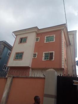 Very Clean 2 Bedroom Flat, Trans Ekulu, Enugu, Enugu, Flat for Rent