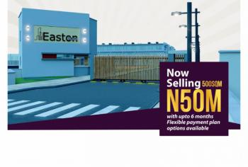 Land, Video Available on Request, Easton Towers, Maryland, Lagos, Residential Land for Sale