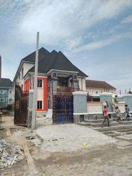 Executive Brand New 2 Bedroom on Interlocking, Startimes Estate, Ago/amuwo Odofin, Ago Palace, Isolo, Lagos, Flat for Rent