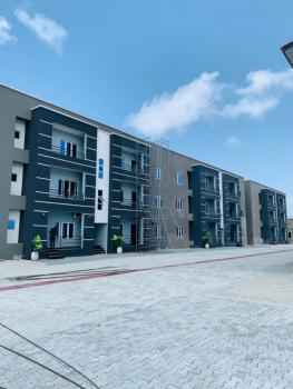 Tastefully Finished 2 Bedrooms Apartment, Goldstone Residences, Monastery Road, Sangotedo, Ajah, Lagos, Block of Flats for Sale