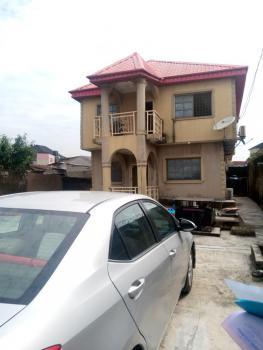 3 Bedrooms Duplex, Ikosi, Ketu, Lagos, Detached Duplex for Sale
