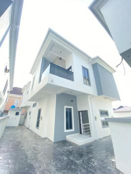 Luxury Finished 5 Bedroom Fully Detached Duplex with Modern Features, Chevron, Lekki, Lagos, Detached Duplex for Sale