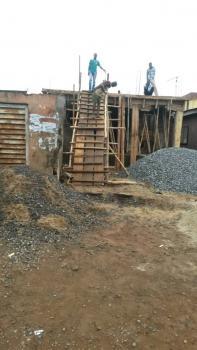 House, Abaranje, Ikotun, Lagos, Detached Bungalow for Sale