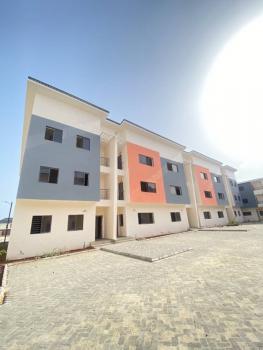 4 Bedroom Terrace Duplex with a Room Bq, Ikate Elegushi, Lekki, Lagos, Terraced Duplex for Sale