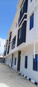 Brand New 4 Bedroom Terrace House., Orchid Road, Lekki Phase 2, Lekki, Lagos, Flat for Rent